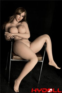 Long legs Big Tits Sex Doll