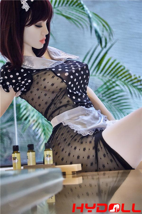 Irontechdoll sex doll