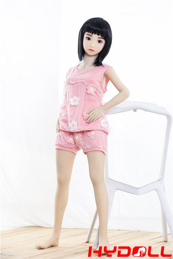 Simulation love doll girl