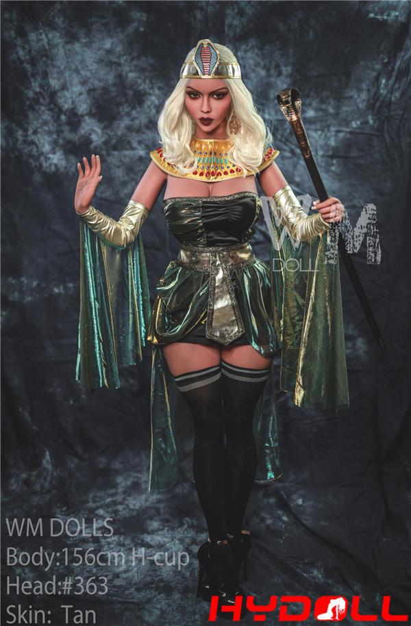 Cleopatra Sex Doll