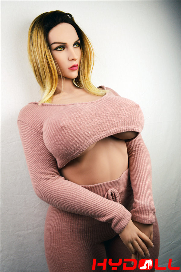 H Cup Sex Doll