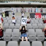 Baseball Supporters