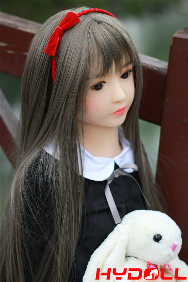 Flat Chested Sex Doll