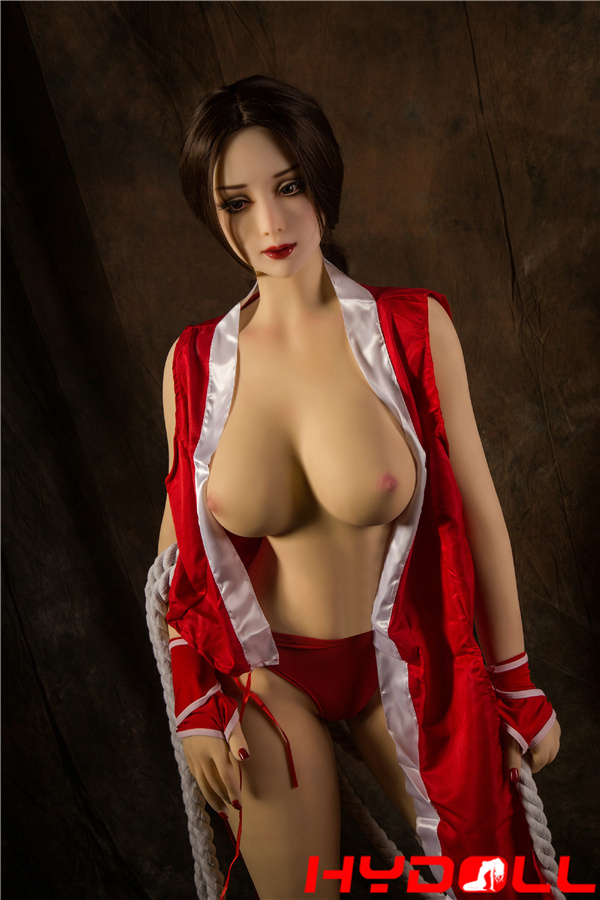 Chinese Sex Doll