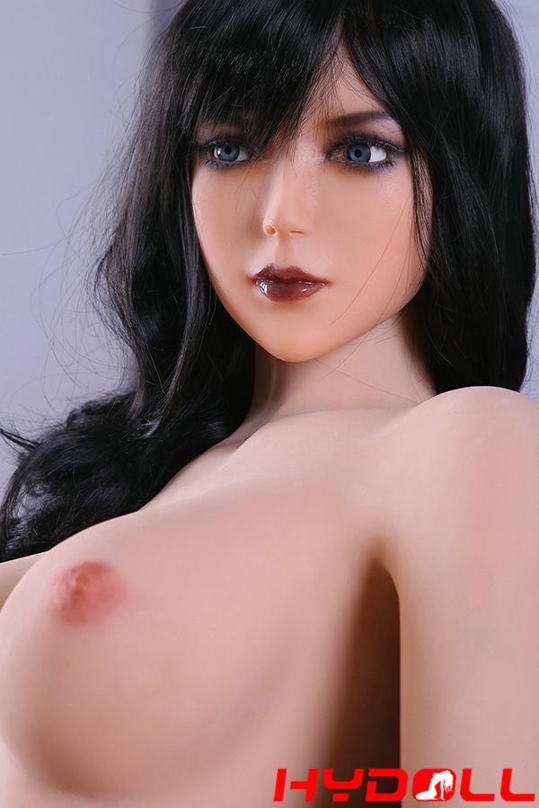 Big nipples sex doll