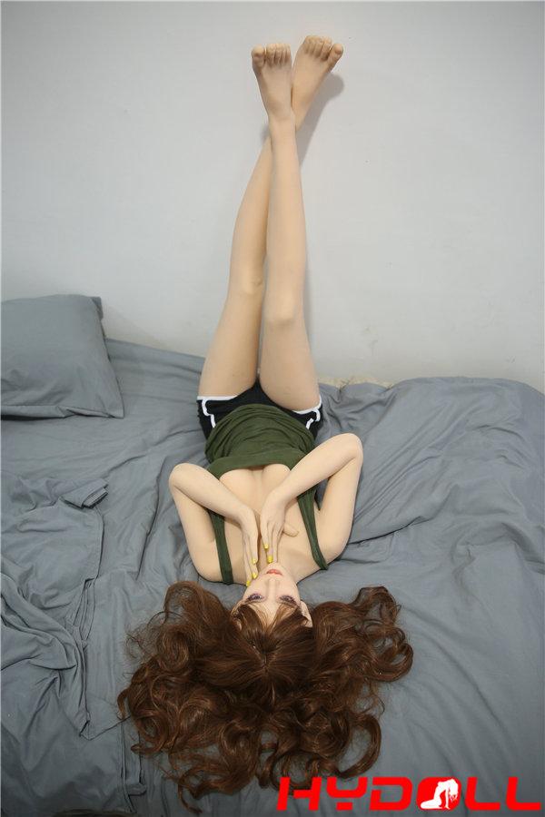 Sexy female doll