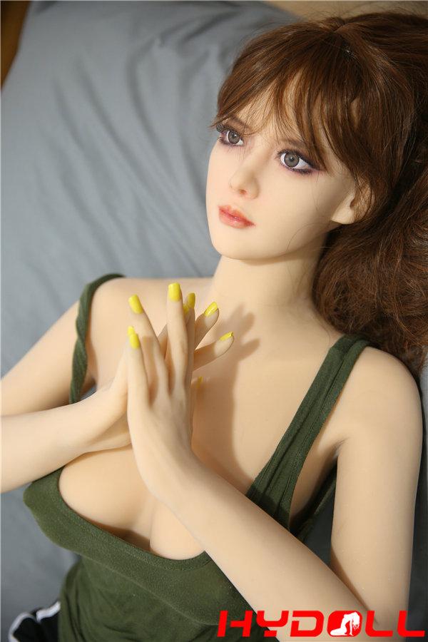 Sexy simulation female love doll