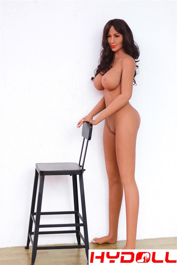 Lifelike Sex Doll