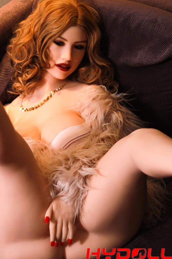 big booty sex doll