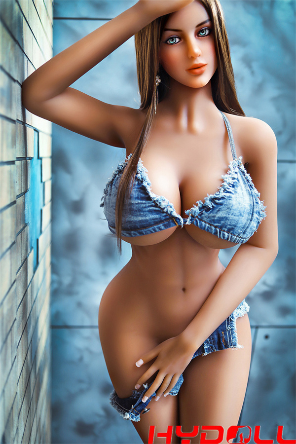 161CM E-Cup Huge Tits Sex Doll-Stock In USA